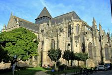 photo de Saint-Malo