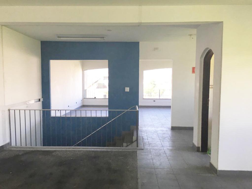 Sala para Venda/Locação - Taboão