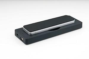 Трубка телефонная беспроводная (Bluetooth)