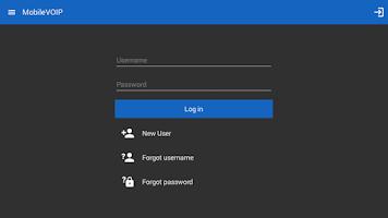 Screenshot of HotVoip Save on calls