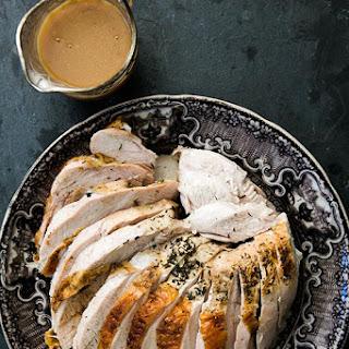 Roast Turkey Breast With Gravy Recipes