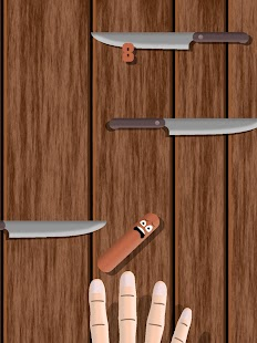 Sausage Escape - screenshot