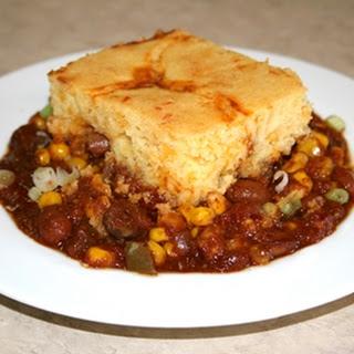 Pinto Bean Cornbread Casserole Recipes