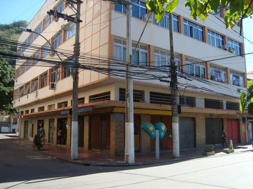 Loja comercial à venda, Ponta D Areia, Niterói.