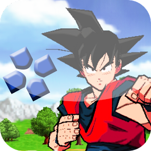 Game Battle: Goku Super Saiyan Fight APK for Windows Phone
