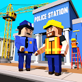 Game City Police Station Builder apk for kindle fire
