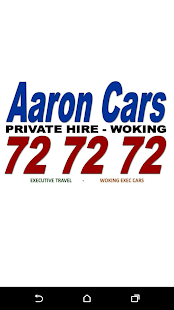 Aaron Cars - screenshot