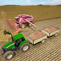 Game New Real Tractor Farming Life APK for Kindle