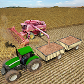 Free Download New Real Tractor Farming Life APK for Samsung