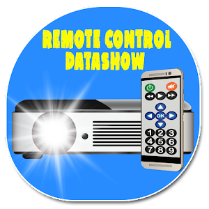 Remote Control Datashow Prank