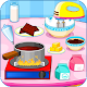 Cooking chocolate cake APK