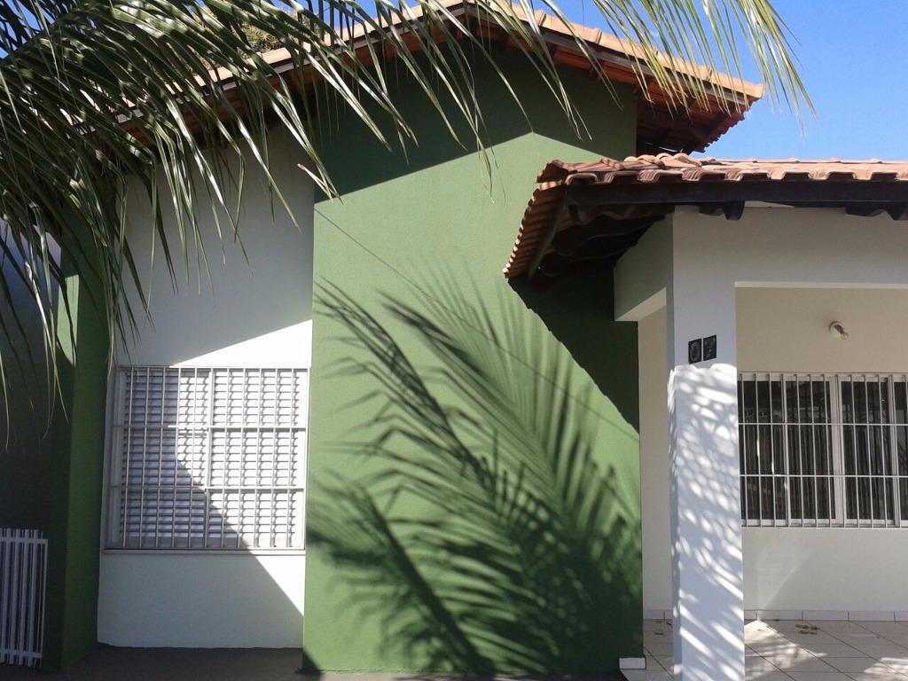 Casa residencial para locação, Morada do Ouro - Setor Centro