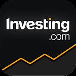 Stocks, Forex, Bitcoin, Ethereum: Portfolio & News Icon