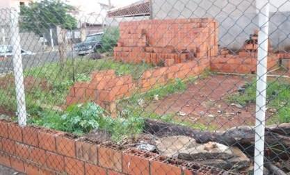 Terreno à venda, 311 m² por R$ 240.000,00 - Residencial Parque Pavan - Sumaré/SP