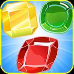 Gem Blast Match & Merge Gems! Icon
