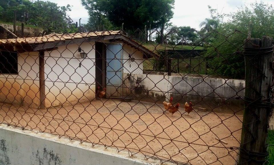 CHÁCARA - Sousas - Campinas/SP (Código do Imóvel: 0)