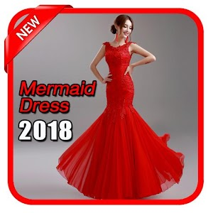 Download Mermaid Dress 2018 For PC Windows and Mac