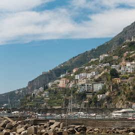 Amalfi by Andrew Moore - Landscapes Travel