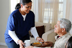 Elderly Caregiver Cervices in Thane | Hire Caretaker in Mumbai