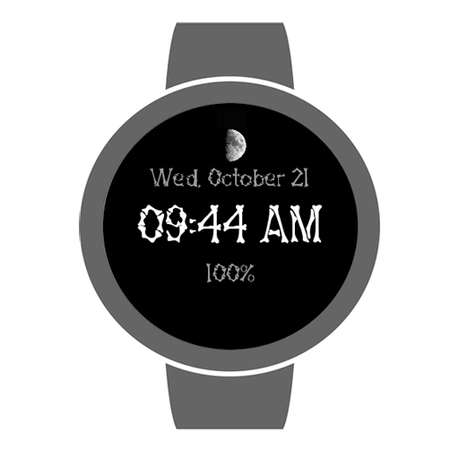 Hallowatch for Android Wear