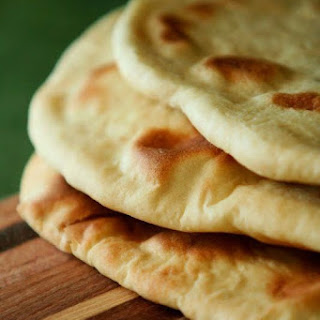 Grilled Naan Recipes