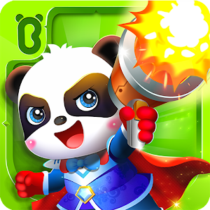 Little Panda's Hero Battle Game Online PC (Windows / MAC)