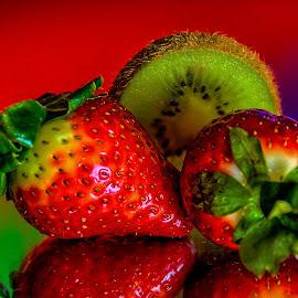 by Dragan Rakocevic - Food & Drink Fruits & Vegetables