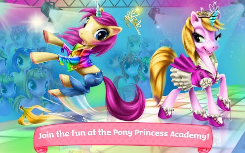 Pony Princess Academy- screenshot thumbnail