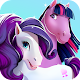 Baby Pony Daycare - Newborn Horse Adventures Game APK