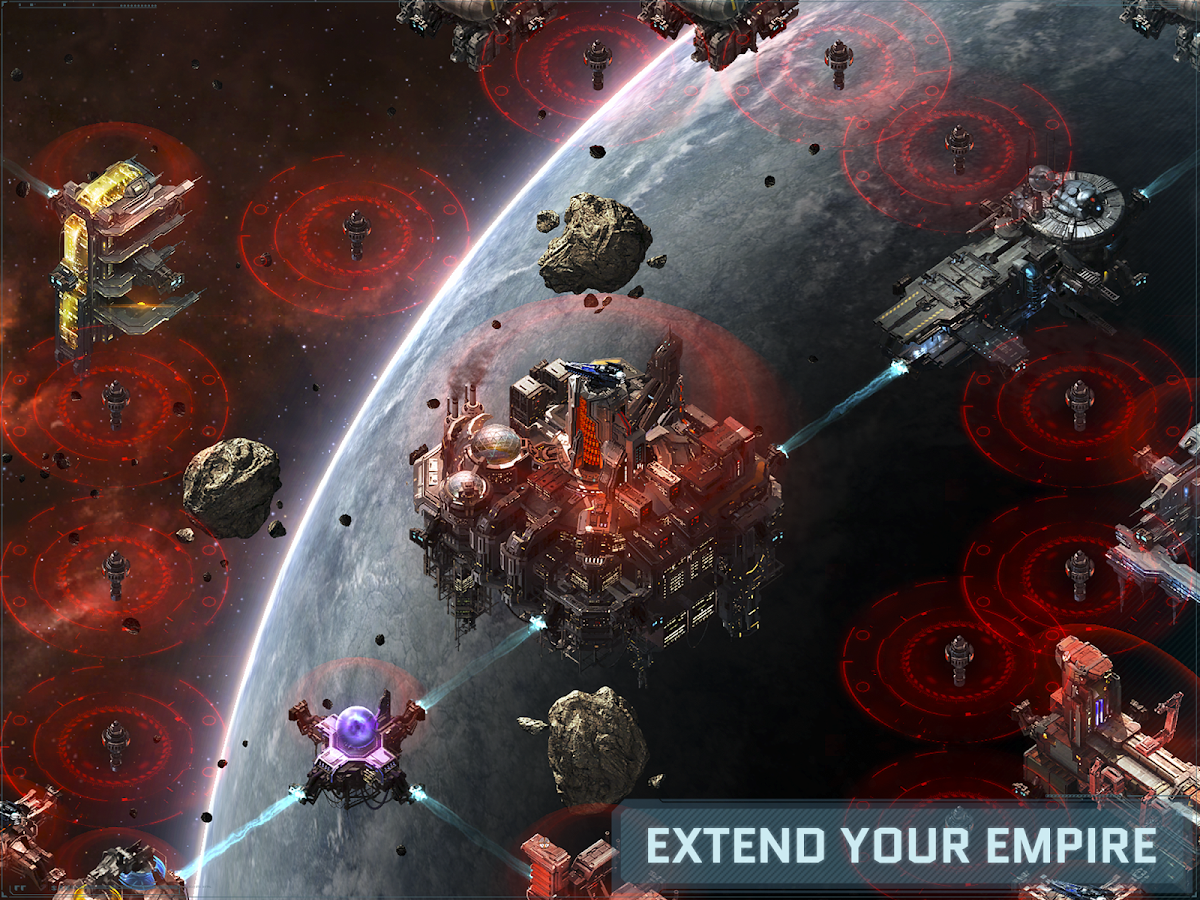 VEGA Conflict Screenshot 2