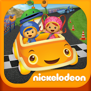 Team Umizoomi - Math Racer HD