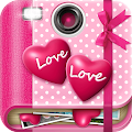 App Love Collage Photo Frames APK for Kindle