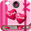 Love Collage Photo Frames for Lollipop - Android 5.0