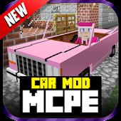 App Car MOD For MCPE! apk for kindle fire