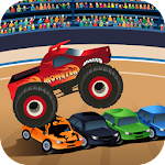 Monster Truck Game for Kids file APK for Gaming PC/PS3/PS4 Smart TV