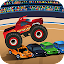 Monster Truck Game for Kids for Lollipop - Android 5.0