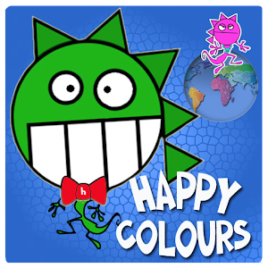 Happy Colours