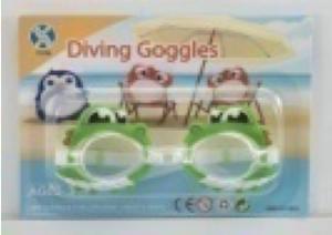 Очки для плавания, D0002/10079