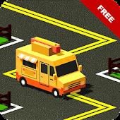 Free Block Craft Car on City Highway Road APK for Windows 8