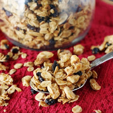 Traditional Granola