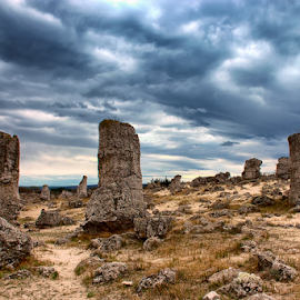 by Ivelin Zhelyazkov - Landscapes Caves & Formations