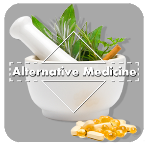 Alternative Medicine for Android