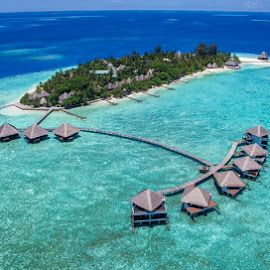 Adaaran Club Rannalhi - 3 nights by 360 Degree World - Public Holidays New Year's Eve ( maldives holiday packages, maldives tourism packages, maldives honeymoon packages )