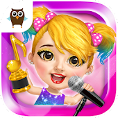 Download Sweet Baby Girl Pop Stars APK on PC