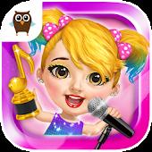 Sweet Baby Girl Pop Stars APK for Ubuntu
