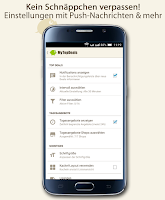 Screenshot of MyTopDeals - Schnäppchen App