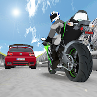 MOTO Furious HD For PC (Windows And Mac)