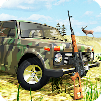 Hunting Simulator 4x4 on PC / Download (Windows 10,7,XP/Mac)