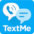 APK App Text Me - Free Texting & Calls for iOS