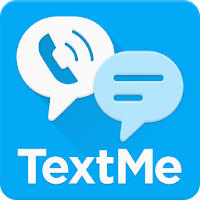 Text Me - Free Texting & Calls For PC (Windows And Mac)